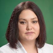 Грудцына Ирина Юрьевна
