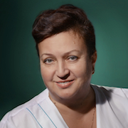 Клевцова Елена Петровна