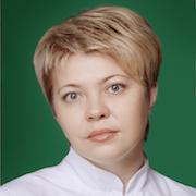 Даровова Ольга Владимировна