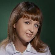 Гончарова Татьяна Витальевна