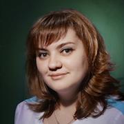 Сперанская Екатерина Игоревна